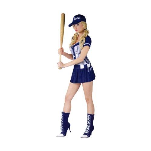 Sexy baseball girl costumes