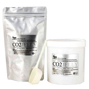 スパトリートメント CO2ジェリーN 40回分 業務用 炭酸パック