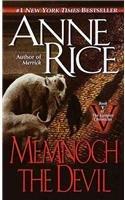 Memnoch The Devil (Vampire Chronicles, No 5)