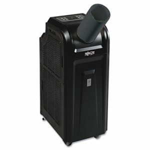 Tripp Lite Self-Contained Portable Air Conditioning Unit for Servers, 120V (TRPSRCOOL12K)