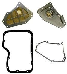 Wix 58891 Automatic Transmission Filter Kit -