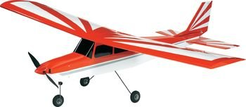 Reely remote control Electric flying model Tutor II ARF ARF 1440 mm