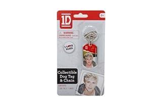 1d Dog Tag - I Love Niall from 1D Media Ltd