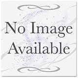 UNISAN JCART GRA Janitor's Cart and Vinyl Bag, 3 Shelves, 22w x 44d x 38h, Gray
