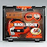 314P8GPwuXL. SL160  Black and Decker Jigsaw Set including Goggles & More