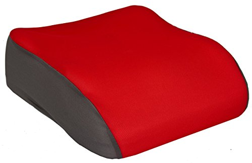 All-Ride-Booster-Seat-Red