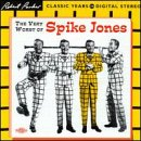 Very Worst of Spike Jones