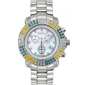 Joe Rodeo 4.30 Carat Diamond Watches #JJU17