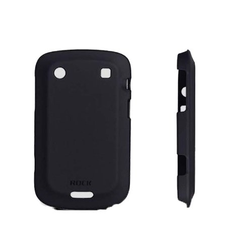 UpscaleBlack case for BlackBerry 9900 nakedshell