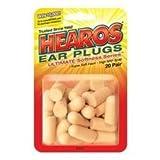 DAP WORLD INC. (E3) Hearos Ear Filters 2525