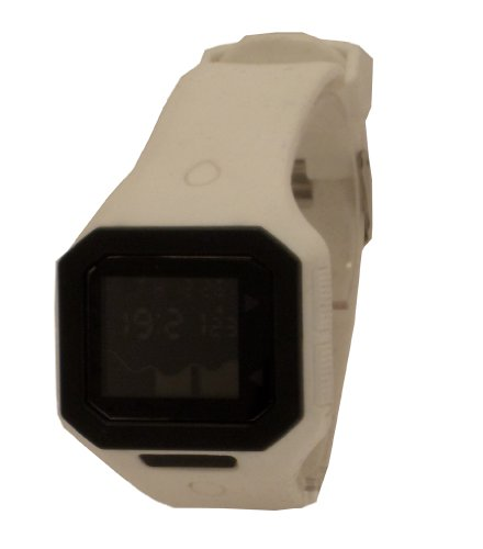 G Shock Watches White