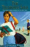 The Tillerman Saga: Homecoming / Dicey's Song / A Solitary Blue (0006750605) by Voigt, Cynthia