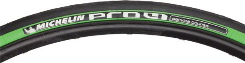 Michelin Pro4 Service Course Bicycle Tire виниловые обои emiliana parati blumarine 24035
