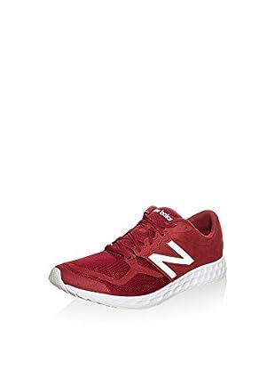 New Balance Zapatillas (Rojo)
