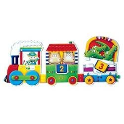 Numberland Express Puzzle