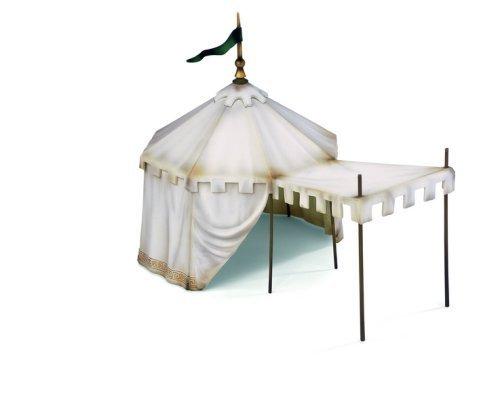 Schleich Siege Tent by Schleich North America (English Manual) günstig kaufen