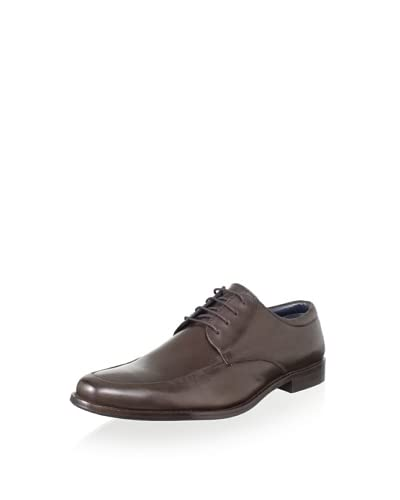 Rush by Gordon Rush Men's Hixon Blucher Moc-toe