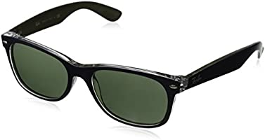 Ray-Ban Gradient Square Sunglasses (0RB2132618855)