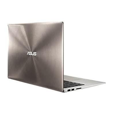 Asus UX303UB-R4013T 13.3-inch Laptop (Core i5-6200U/4GB/1TB/Windows 10/2GB Graphics), Smoky Brown