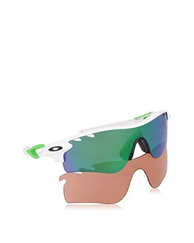 OAKLEY Gafas de Sol Radarlock (130 mm) Blanco
