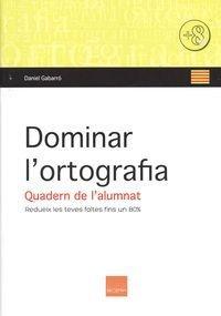 DOMINAR L ORTOGRAFIA