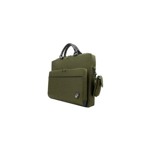 Heys USA SL33K Laptop Case - Olive