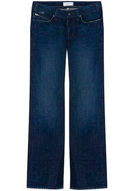 Women's Authentic Boyfriend Jean: 26