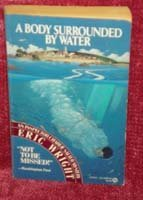 Body Surrounded by Water (An Inspector Charlie Salter Mystery)