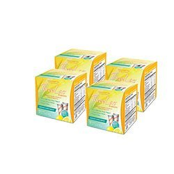 Threelac Probiotic Bonus 4 Pack 240 Pkts Plus