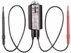 Klein Tools 69115 Wiggy Solenoid Voltage Tester