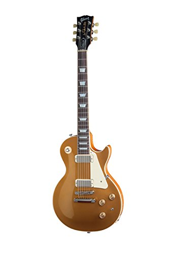 Gibson ギブソン レスポールデラックス Les Paul Deluxe 2015 Gold Top