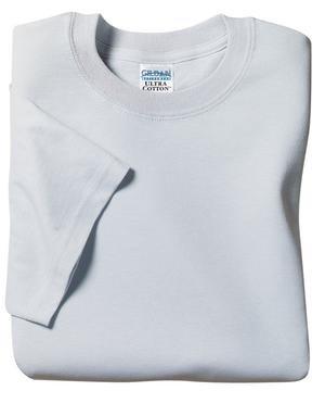 Gildan Ultra Cotton - 100% Cotton T-Shirt Ice Grey-2XL - Buy Gildan Ultra Cotton - 100% Cotton T-Shirt Ice Grey-2XL - Purchase Gildan Ultra Cotton - 100% Cotton T-Shirt Ice Grey-2XL (Gildan, Gildan Mens Shirts, Apparel, Departments, Men, Shirts, Mens Shirts, Casual, Casual Shirts, Mens Casual Shirts)