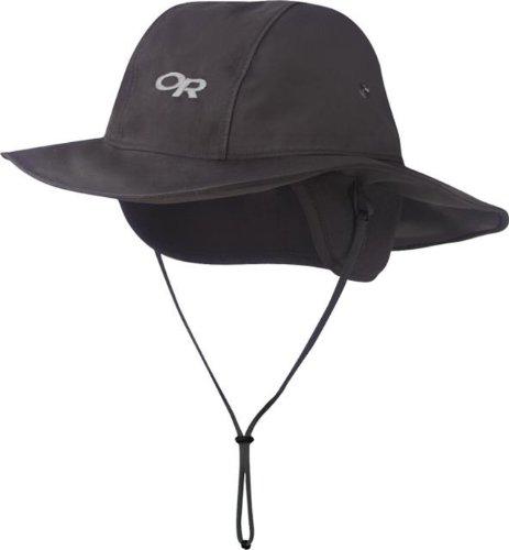 outdoor-research-snoqualmie-sombrero-de-lluvia-black