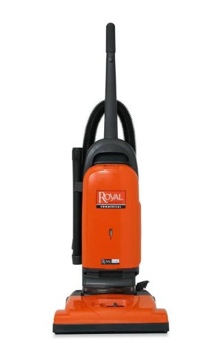 Royal Commercial Lightweight Upright (Widepath Bagged) (Usa Made Vacuum Cleaners compare prices)