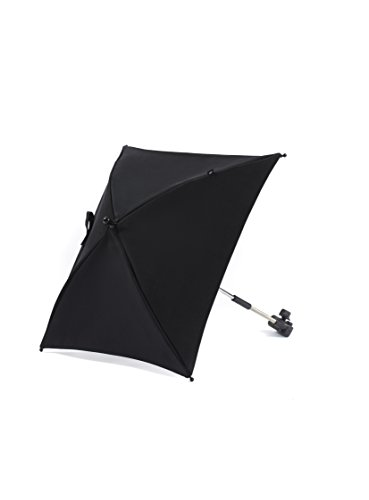 Mutsy Evo Stroller Umbrella, Black
