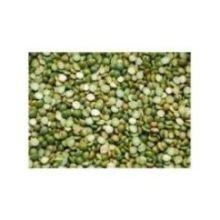 Bulk Peas And Beans Lentils Green 25 Lbs