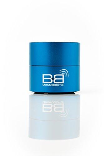 Bassbuds-BassBoomz-Portable-Speaker