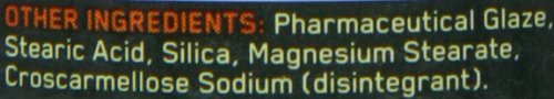 Optimum 谷氨酰胺 120粒图片