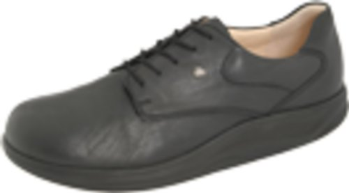 Finn Comfort Men's Pretoria-2901,Black Seda Nappa,UK 3 (US 3.5)