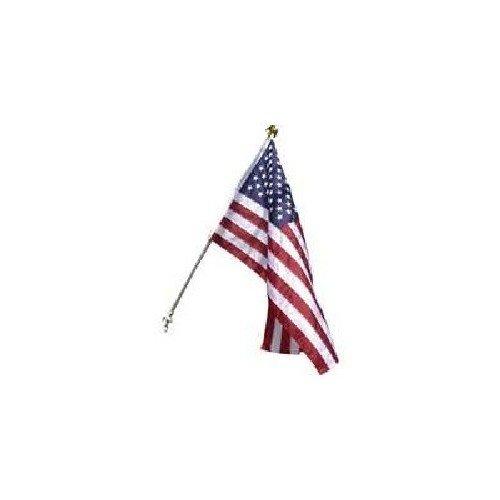 Valley Forge Flag Co 3X5 Nylon Flag Kit W/Pole