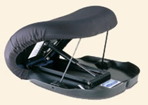 Lifting Cushion Seat Assist Chair Seat Lift - Seniors Emporium