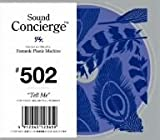 Sound Concierge #502