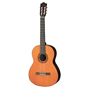 Yamaha C40 Full Size Nylon-String Classical Guitar