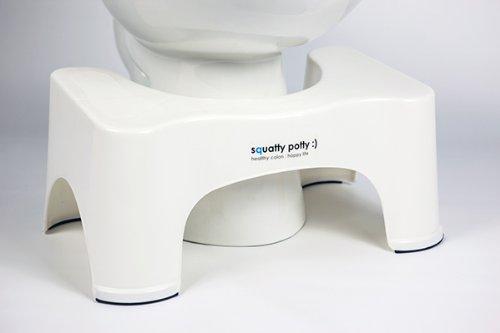 New Squatty Potty Quot Ecco Quot Toilet Stool 9 Quot