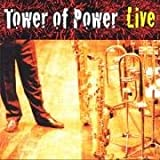 "Soul Vaccination: Tower of Power Livevon ""Tower Of Power"""