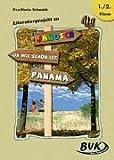 Literaturprojekt zu Janosch: Oh, wie schön ist Panama: 1./2. Kl title=