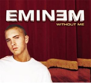 Eminem - Without Me [Vinyl Single] - Zortam Music