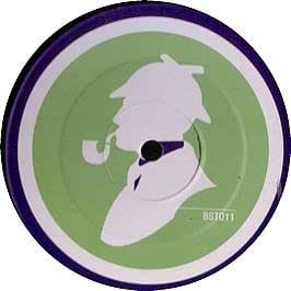 Paul Hardy - The Joker EP