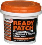 Buy 6 Pack of 04428 PT READY PATCH (WILLIAM ZINSSER & CO Painting Supplies,Home & Garden, Home Improvement, Categories, Painting Tools & Supplies, Wallpaper Supplies, Wall Repair)