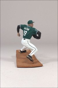 mcfarlane mlb series 19 scott kazmir - 1
